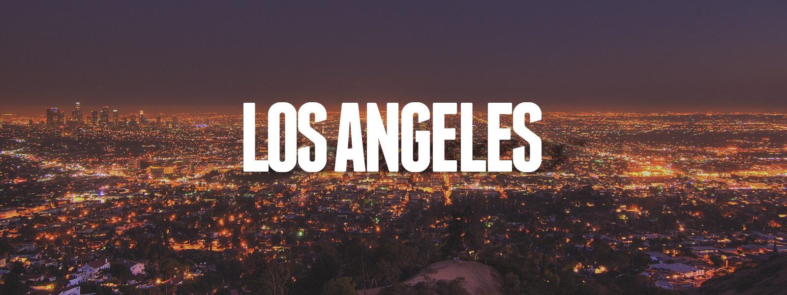 美国 洛杉矶
