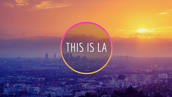 美国加州LA夜总会
