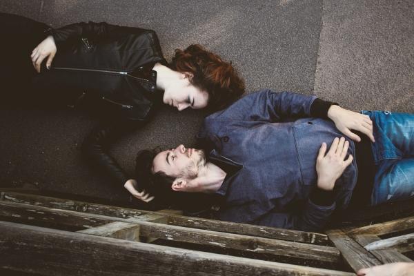 """在夜场有个故事-爱的另外一个名字,叫做""""聊得来"""""""